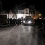UAE summons Iranian ambassador after Saudi embassy attacked