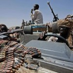 Peacekeepers concerned over new fighting in Sudan's Darfur