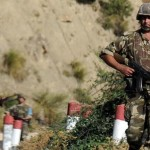 Algerian forces kill four Islamist fighters: Ministry