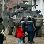 Amnesty accuses Turkey of 'collective punishment' in Kurdish southeast