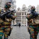 Belgium detains 2 suspects in Paris attacks probe