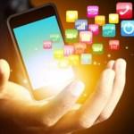 App usage soars as smartphones take hold