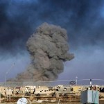 'About 2,500' ISIS fighters killed in Iraq and Syria last month