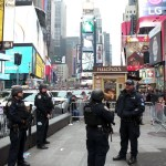 Suspected ISIS backer held for New York attack plot