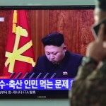 North Korea's Kim boosts propaganda in praise of nuke test