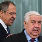 Lavrov expects talks between Syrian govt and opposition in Damascus