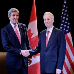 Kerry confident about Canada's efforts to fight ISIS