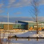 Suspect caught in Canada school shooting