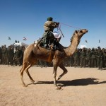 W Sahara group warns of war if UN leaves