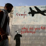Air strikes target and kill al-Qaeda militants in Yemen