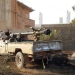 Eastern Libyan military's jets hit Islamists in Derna