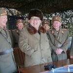 Kim Jong-Un guides new anti-air weapon system