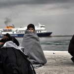 Migrants expelled from Greece arrive in Turkey