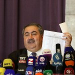 Iraqi MP: 'Purging' Finance Ministry of graft not over