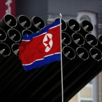 US detects failed North Korean missile test