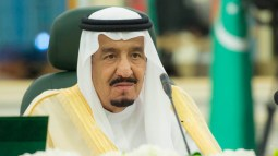 Saudi King Salman will leave on Saturday for the UAE, kicking off an official tour of the Gulf states that will also take him to Qatar, Bahrain and Kuwait.