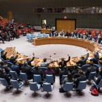 UNSC set to vote on halting Israel settlements