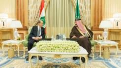 Lebanese President Michel Aoun said on Monday that his visit to Saudi Arabia aims to dispel ambiguities.