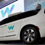 Alphabet's self-driving car unit sues Uber with trade theft charge