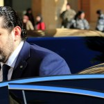 Aoun, Hariri's Hezbollah comments lay bare Lebanon's political divide