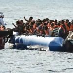 Italy coastguard says almost 1,000 migrants rescued off Libya