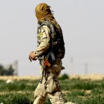 Syria Kurds say will get training from Russian forces