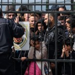 Turkey may cancel migrant readmission deal with EU, says foreign minister