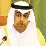 Arab Parliament speaker to stress unity