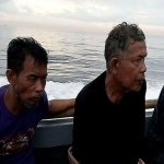 Two Malaysian hostages found safe in Philippines