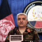 Afghan defense minister, army chief resign after Taliban attack