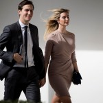 Trump son-in-law, top aide Jared Kushner on visit to Iraq