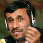 Ex-Iranian President Ahmadinejad submits name for presidential election