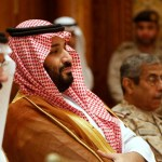 Saudi deputy crown prince: 'If Saudis convinced by reforms, sky is the limit'
