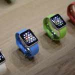 Apple jumps to lead wearable computing with smartwatch