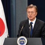 South Korea's new president willing to visit rival North