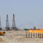 Suicide car bomb explodes on highway near oilfields in southern Iraq