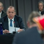 Russian FM Lavrov reveals disengagement zone plans in Syria
