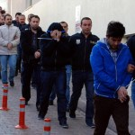 Trial begins of alleged Turkey coup ringleaders