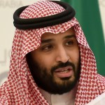 Saudi Crown Prince to Al-Azhar Sheikh: Muslims count on their institutes