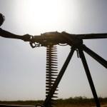 UN council urges Eritrea and Djibouti to end border dispute