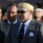 Moroccan king slams development delays in restive north