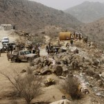 Saudi forces eliminate dozens of Houthis after foiled attack near border