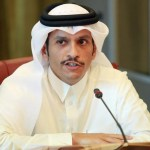 Qatar dismisses Gulf demands but says ready to discuss 'legitimate issues'