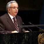 Saudi UN envoy says Qatar insists on supporting terrorism
