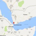 Houthi militia 'planting mines in Bab Al-Mandab Strait