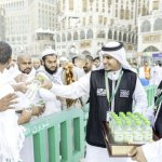 Over 30 million iftar meals distributed at Makkah's Grand Mosque: Report