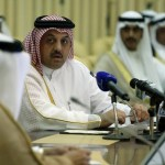 Qatar admits that it is against the Arab coalition in Yemen