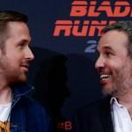 'Blade Runner' sequel a siren song for director Villeneuve