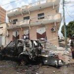 US military: Drone strike kills Al-Shabab fighter in Somalia