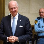 UN's de Mistura: Syrian Kurds should take part in drafting new constitution